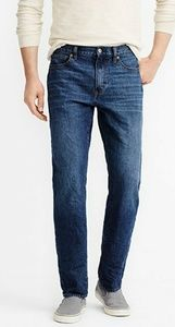 J. Crew Factory The Driggs Slim Fit Jeans 31x30